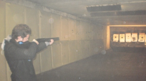 AK-47 time