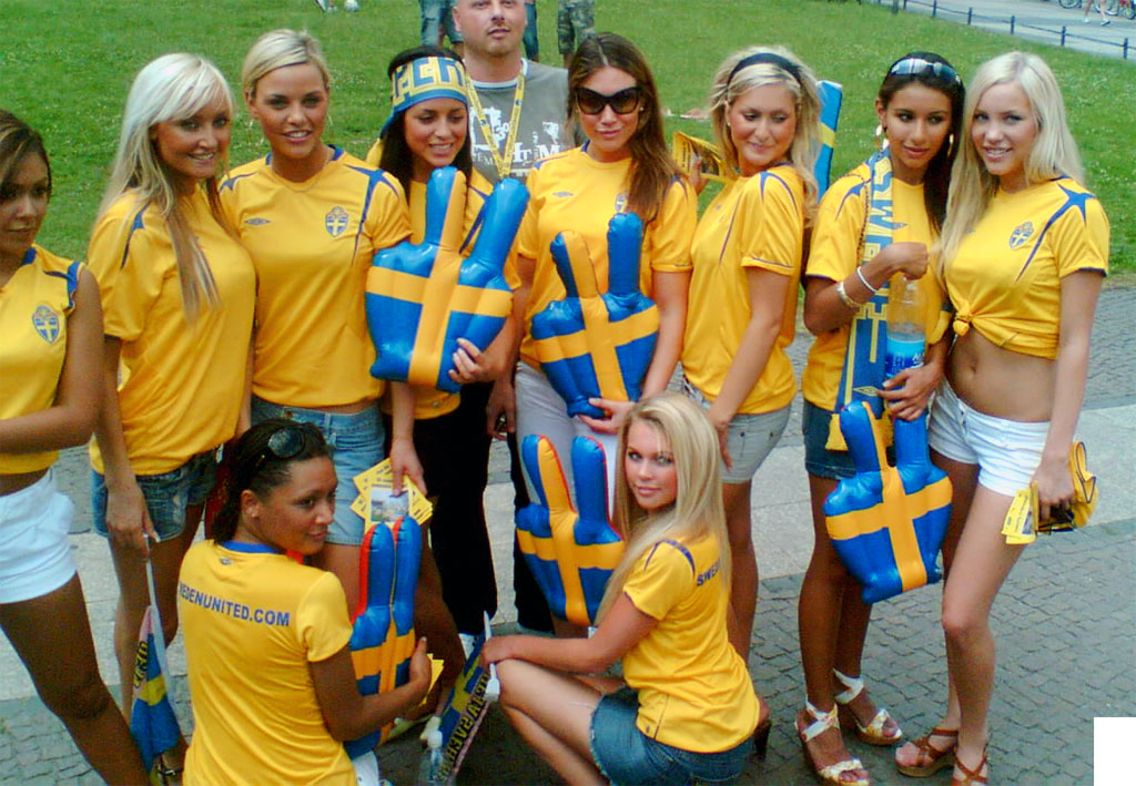 Teen finnish girls young